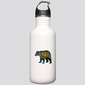 SUN KISSED Water Bottle