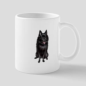 Schipperke (A) Mug