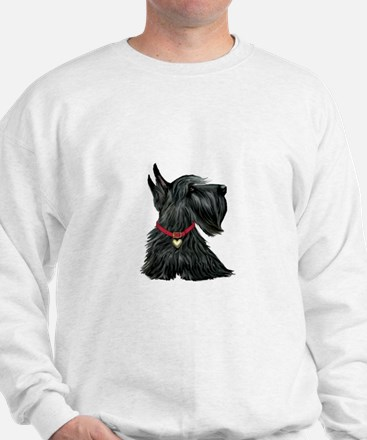 Scottish Terrier 1 Sweatshirt
