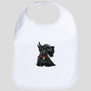Scottish Terrier 1 Bib