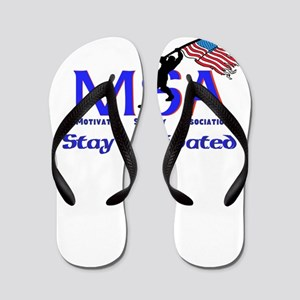 MSA-Today Design Flip Flops