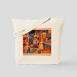 Klee - Temple Gardens Tote Bag