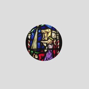 The Three Kings Mini Button