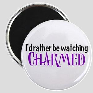 Charmed TV Fan Magnet