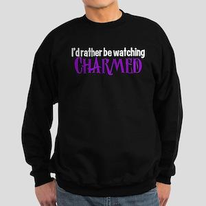 Charmed TV Fan Sweatshirt (dark)