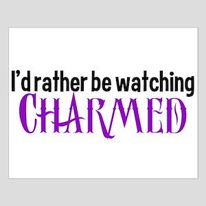 Charmed TV Fan Small Poster