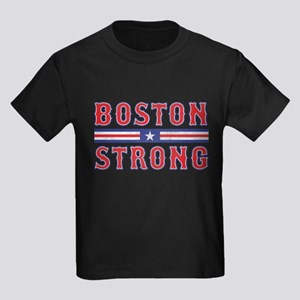 Boston Strong rugged T-Shirt