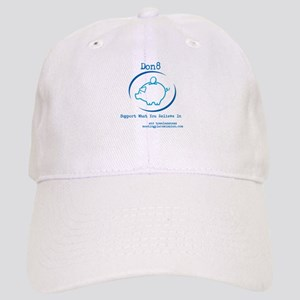 Don8 Baseball Cap