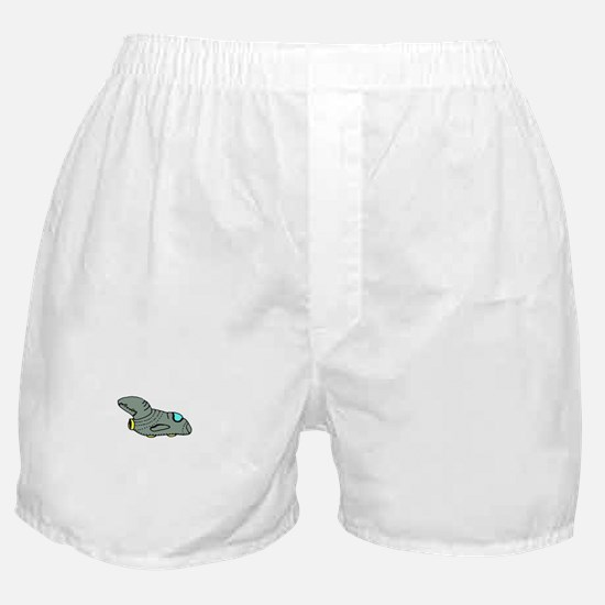 Spaceship Point Five Boxer Shorts