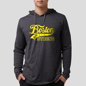 BOSTON STRONG Long Sleeve T-Shirt