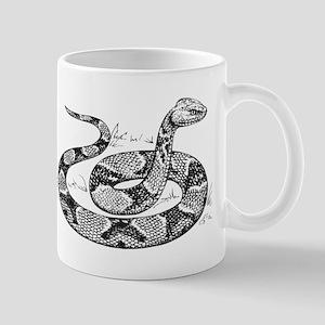 Copperhead Snake Mugs