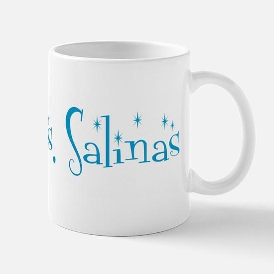 Future Mrs. Salinas Mug