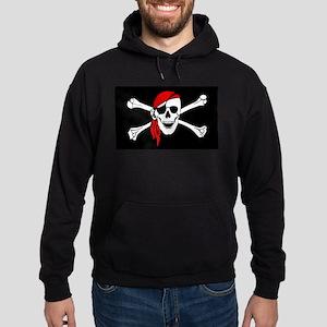 Pirate flag Hoodie