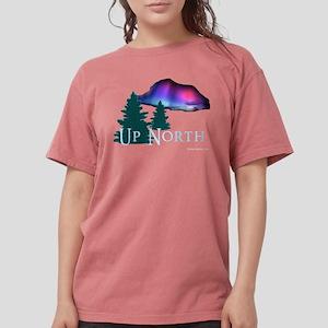 upnorthblue T-Shirt