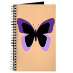 Butterfly Blush Journal