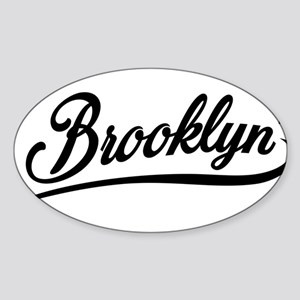 Brooklyn NYC Sticker