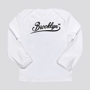 Brooklyn NYC Long Sleeve T-Shirt