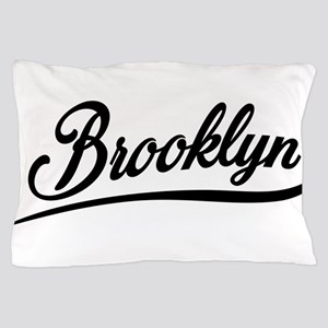 Brooklyn NYC Pillow Case