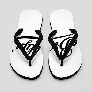 039086f79 Brooklyn Flip Flops - CafePress
