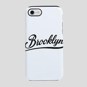 Brooklyn NYC iPhone 7 Tough Case