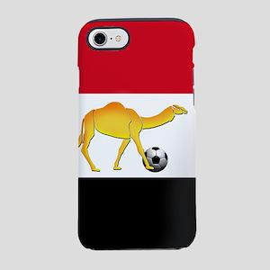 Egyptian Camel Flag iPhone 7 Tough Case
