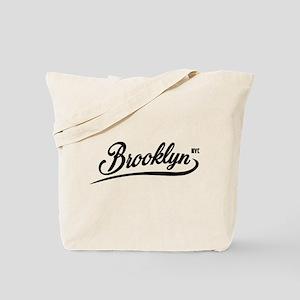 Brooklyn NYC Tote Bag