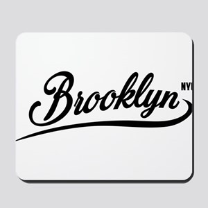Brooklyn NYC Mousepad