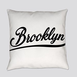 Brooklyn NYC Everyday Pillow