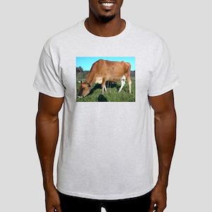 PROTECTACOW Ash Grey T-Shirt