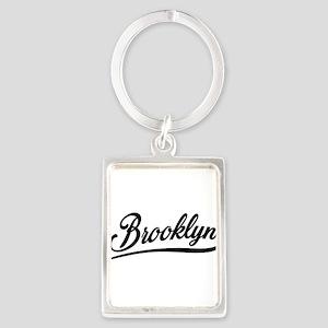 Brooklyn NYC Keychains