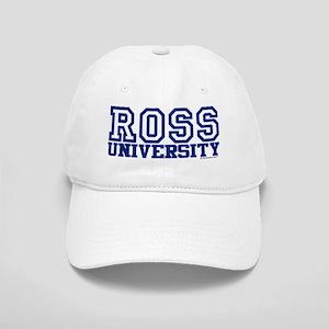ROSS University Cap
