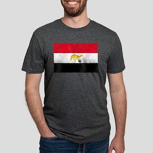 Egyptian Camel Flag T-Shirt