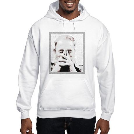 Fidel Hooded Sweatshirt