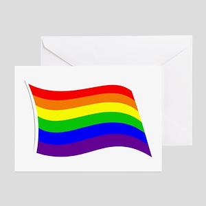 LGBT Pride Greeting Cards (Pk of 10)