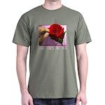 She Loves Me Not Dark T-Shirt