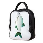 European Freshwater Bream Neoprene Lunch Bag