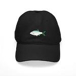 European Freshwater Bream C Baseball Hat