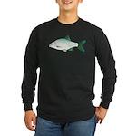 European Freshwater Bream c Long Sleeve T-Shirt