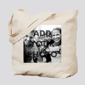 Add Your Photo Tote Bag