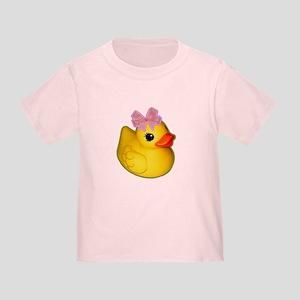Toddler T-Shirt - Duckie