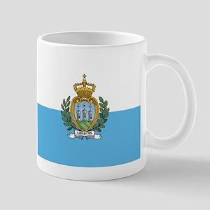 San Marino Mugs