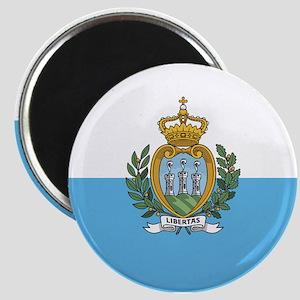 San Marino Magnets