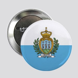 "San Marino 2.25"" Button"