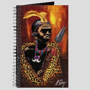 Rastagearshop Shaka Zulu Journal