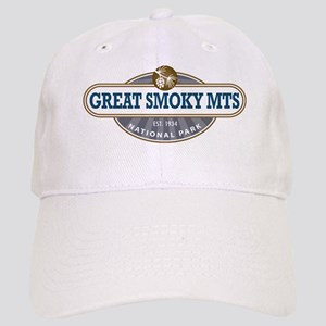 The Great Smoky Mountains National Park Baseball C