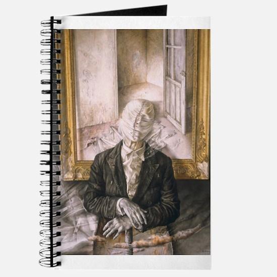 The Dead Journal