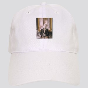The Dead Baseball Cap