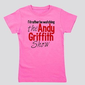 Andy Griffith Show Girl's Tee