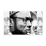 Amilcar Cabral 20x12 Wall Decal