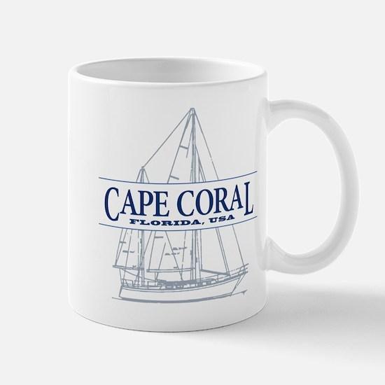 Cape Coral - Mug